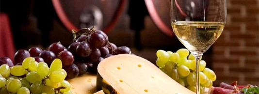Pairing Wines with Cheeses